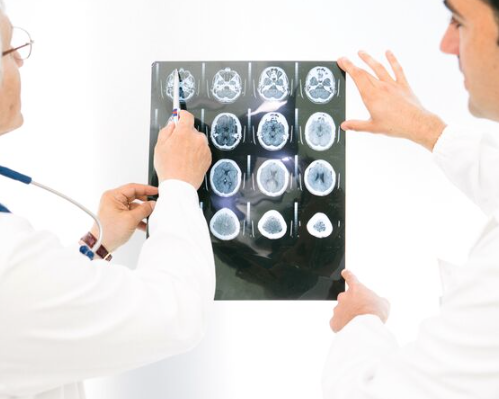 Brain Trauma Roanoke, VA