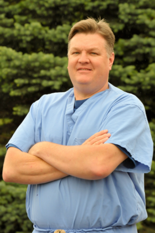 Neurosurgeon Dr. Harron Roanoke VA